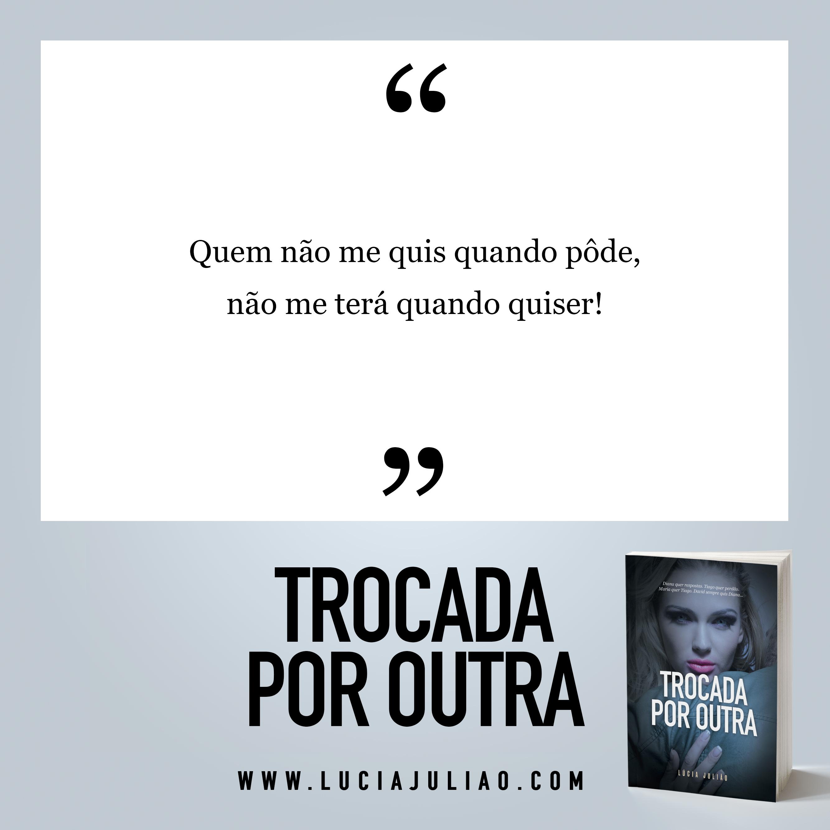 001Q - introdução Trocada por outra - Lúcia Julião
