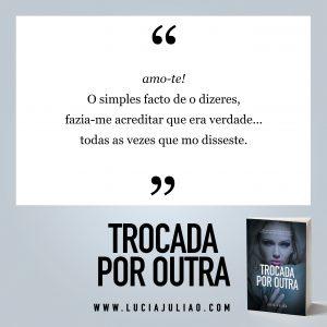 004Q - capítulo 1 - Trocada por outra - Lúcia Julião