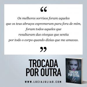 006Q - capítulo 2 - Trocada por outra - Lúcia Julião