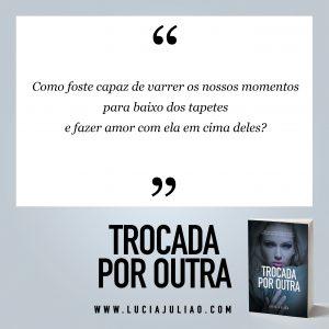 033Q - capitulo 33 Trocada por outra - Lúcia Julião