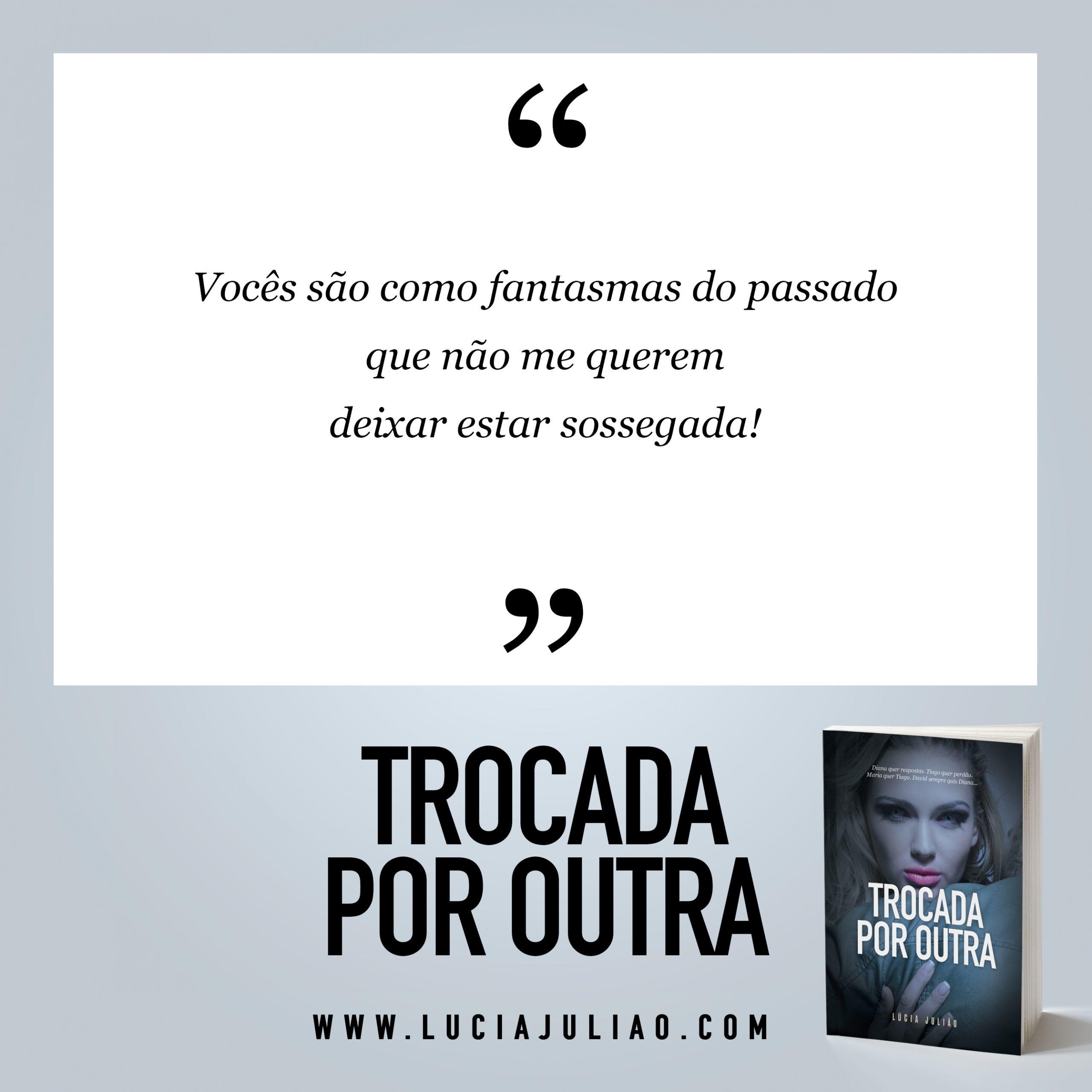 029Q - capitulo 9 Trocada por outra - Lúcia Julião