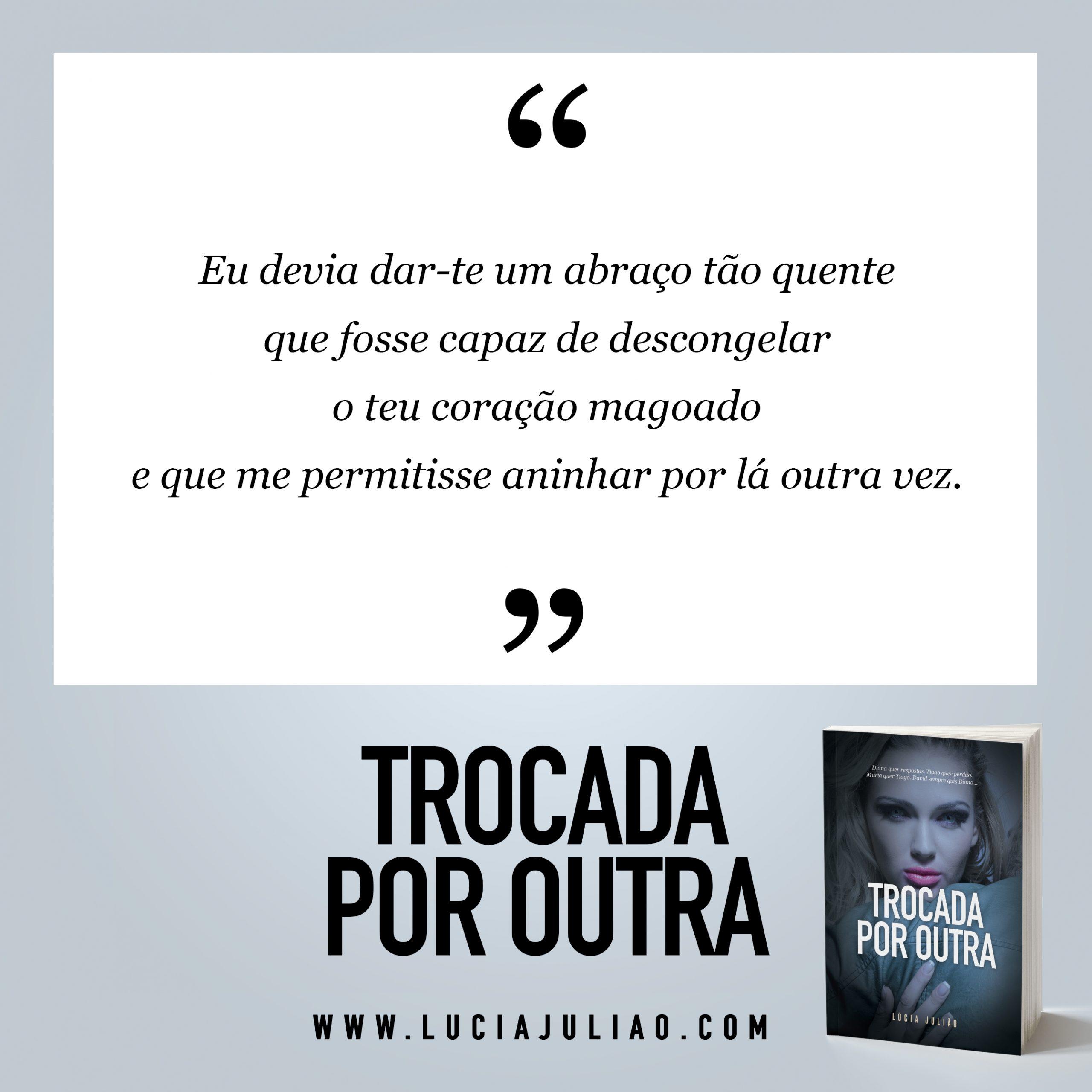 036Q - capitulo 11 Trocada por outra - Lúcia Julião