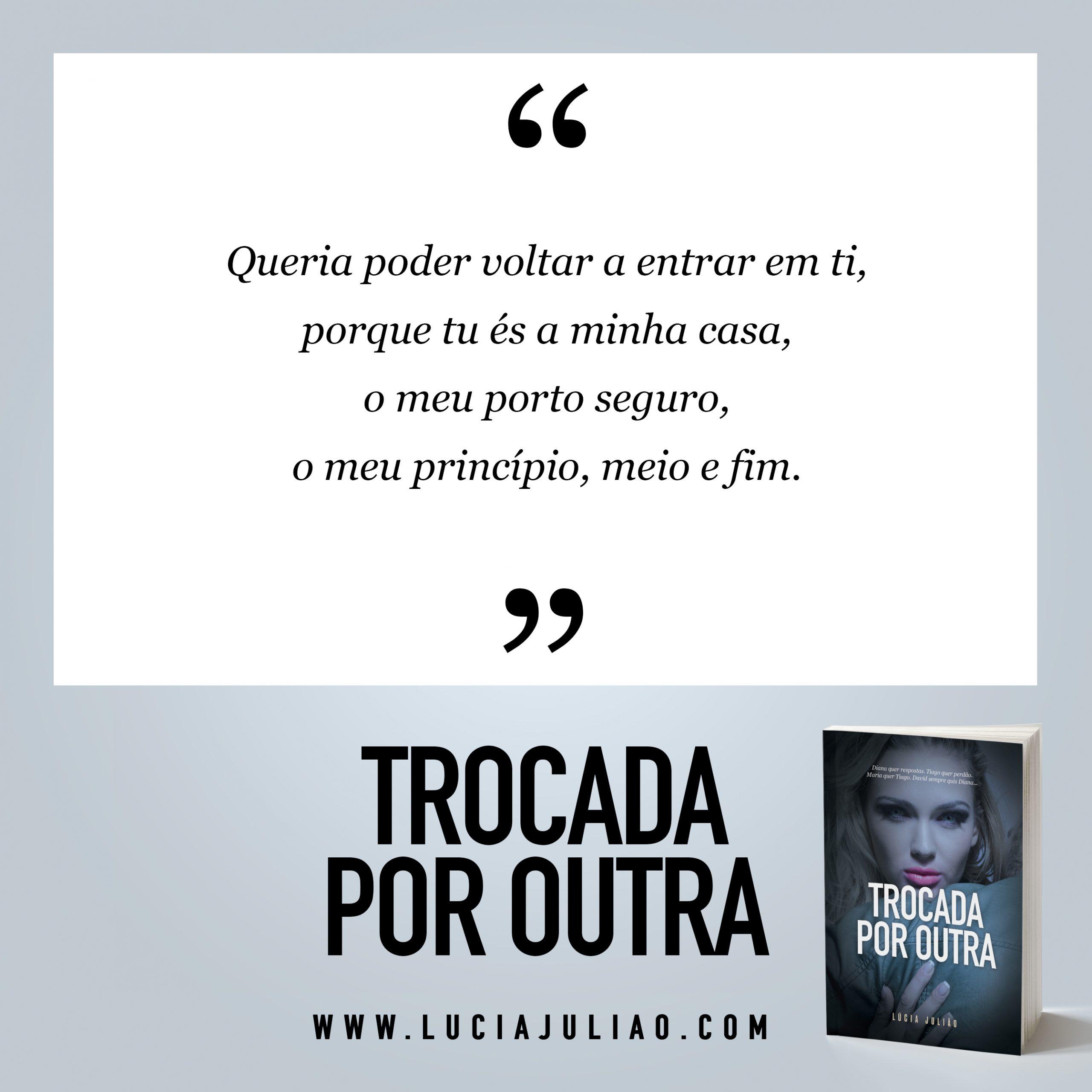038Q - capitulo 11 Trocada por outra - Lúcia Julião