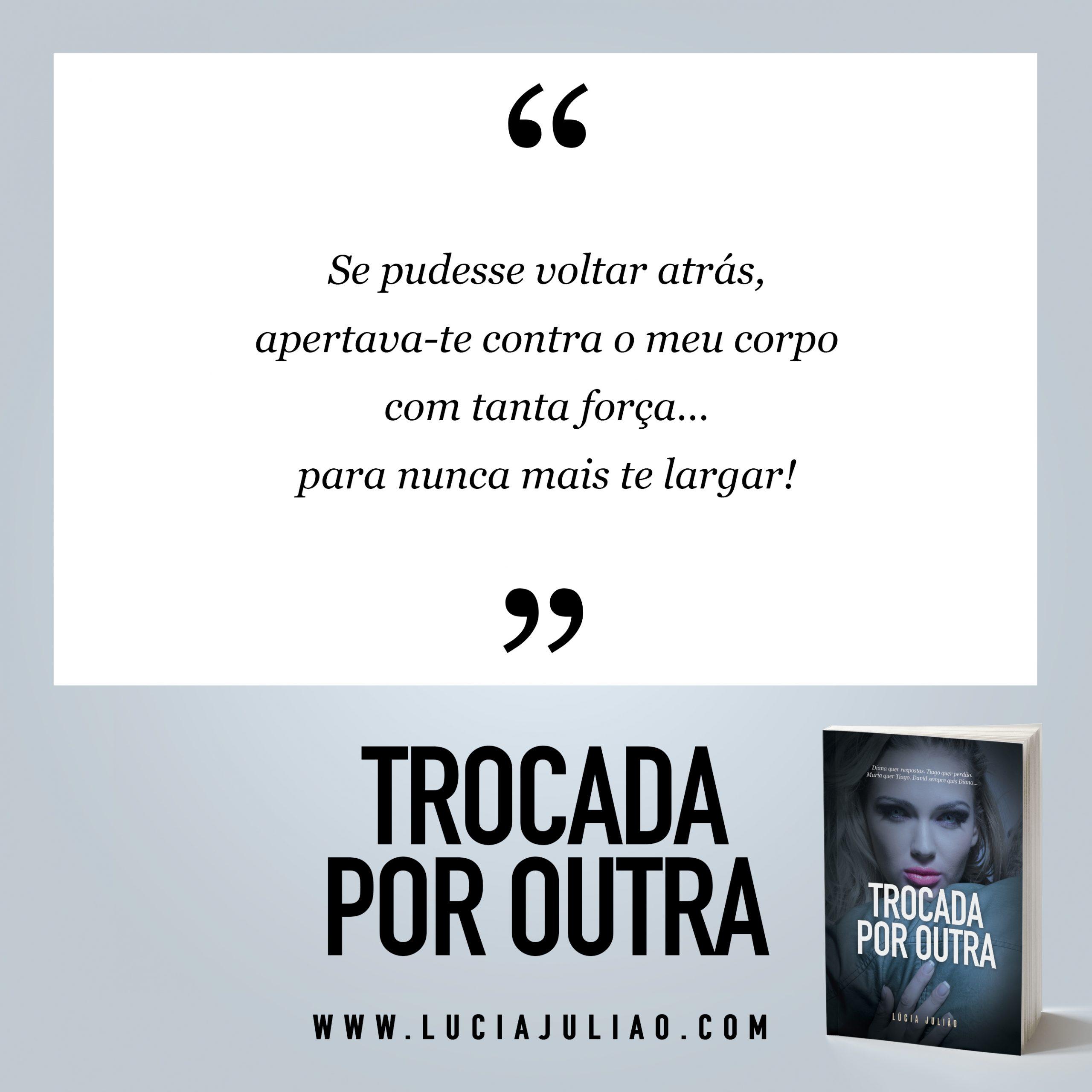 039Q - capitulo 11 Trocada por outra - Lúcia Julião