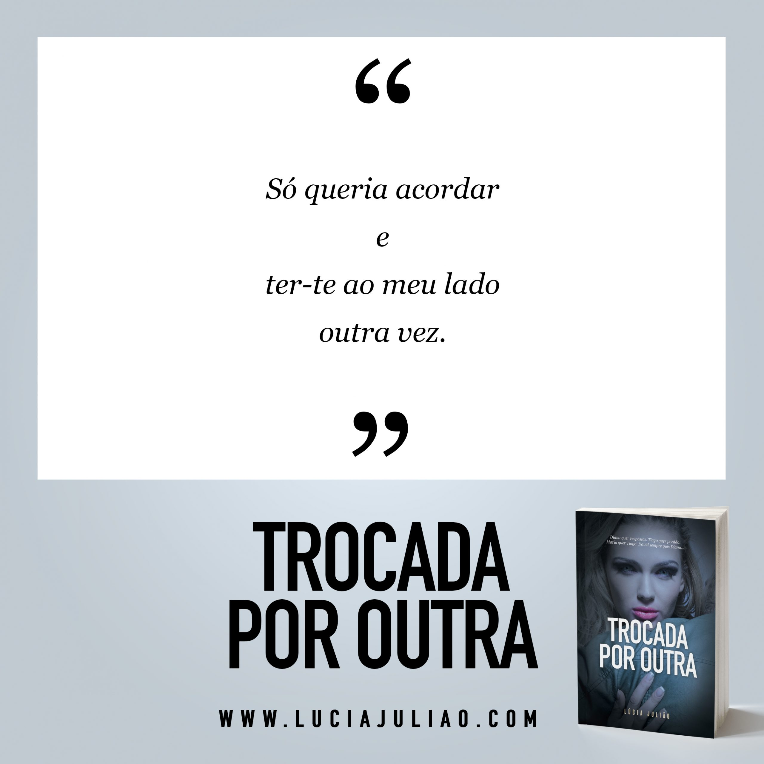 040Q - capitulo 11 Trocada por outra - Lúcia Julião