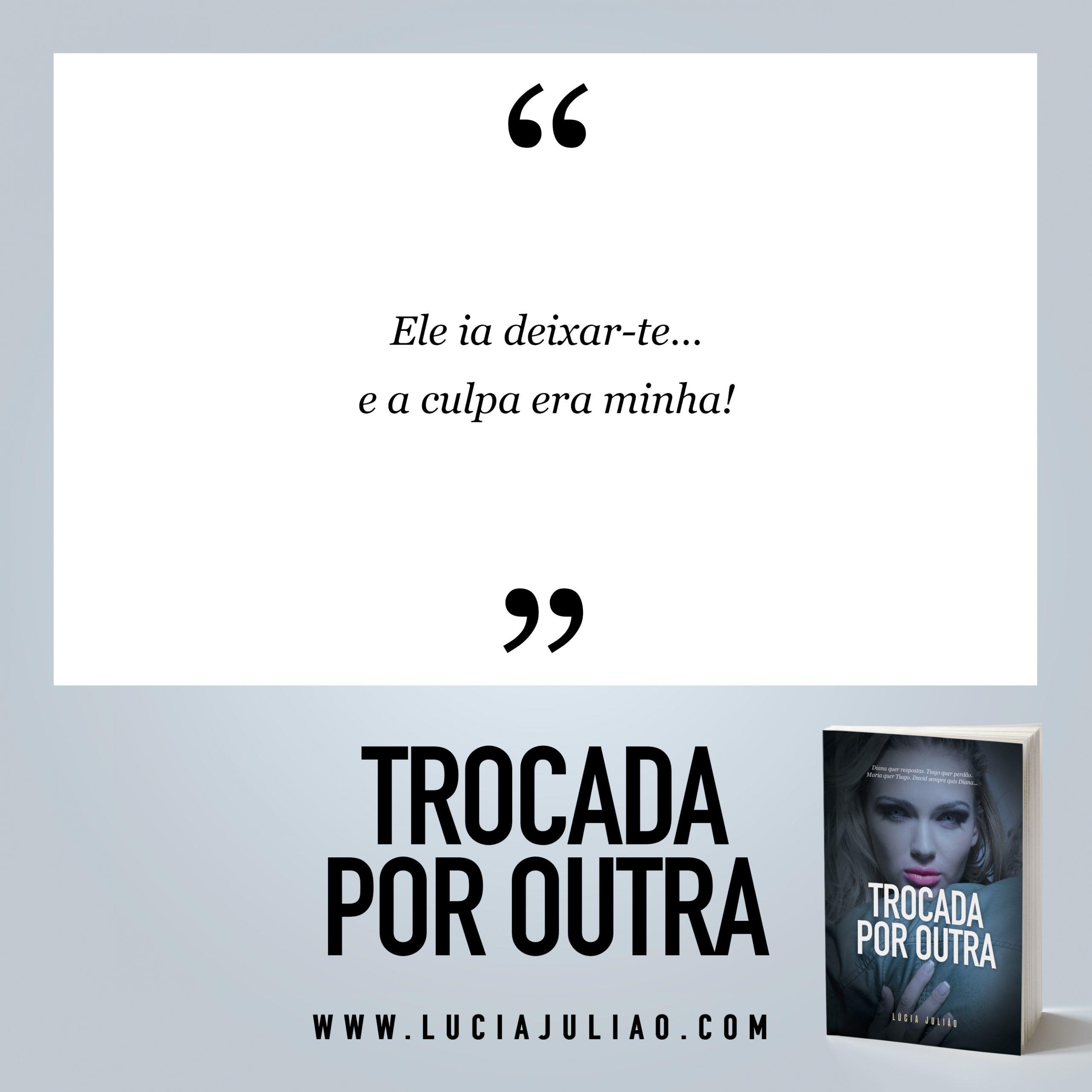 044Q - capitulo 13 Trocada por outra - Lúcia Julião