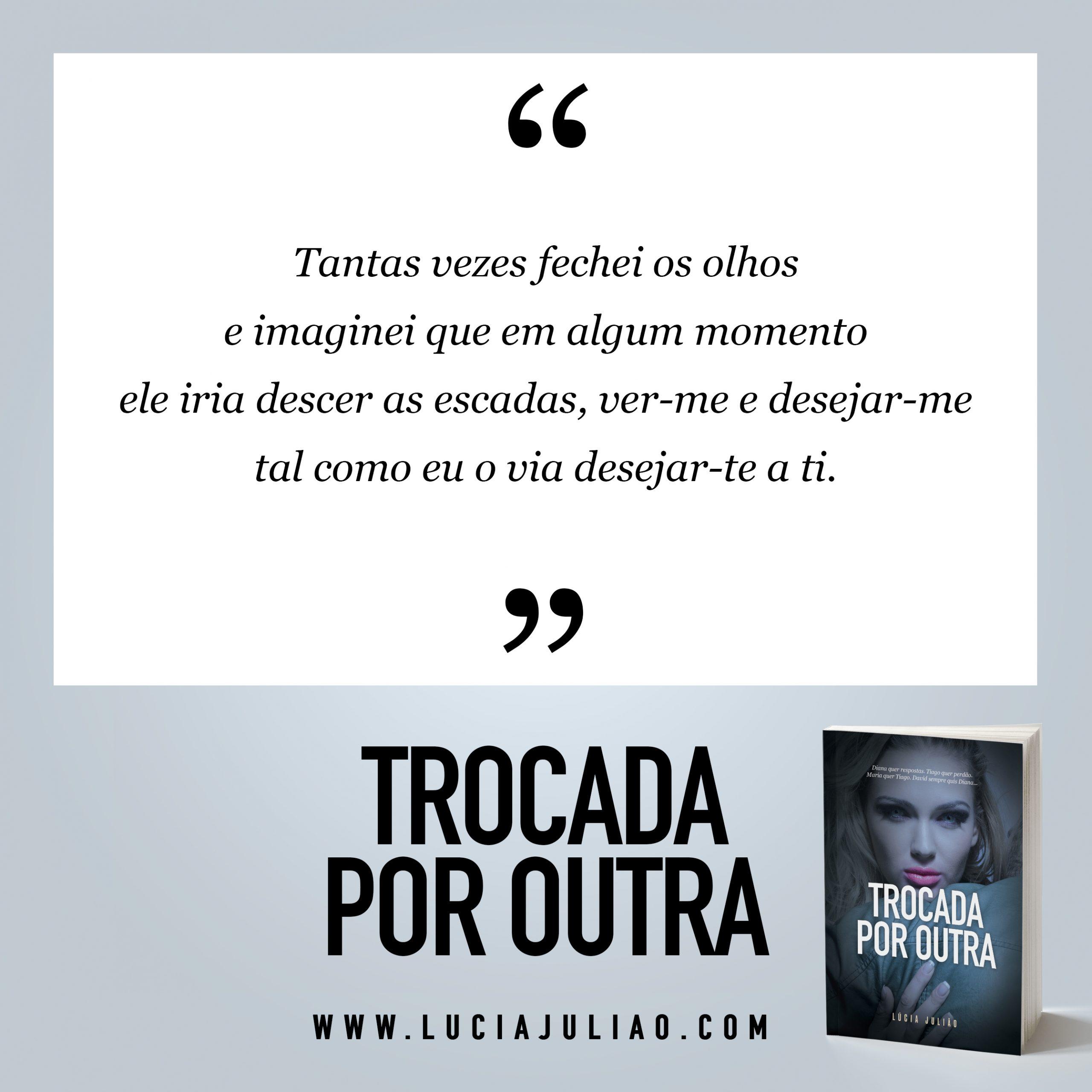 049Q - capitulo 16 Trocada por outra - Lúcia Julião